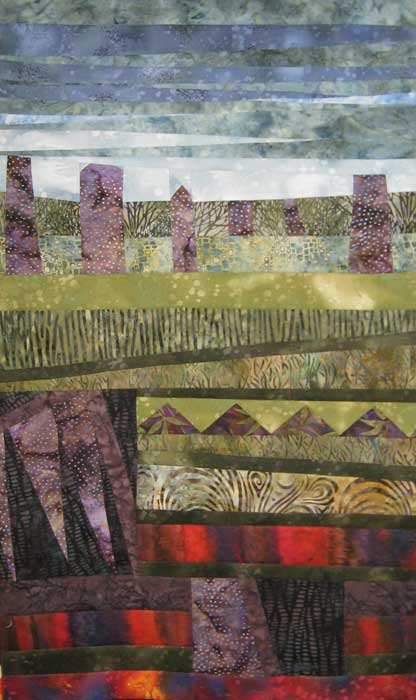 0108 standing stones I