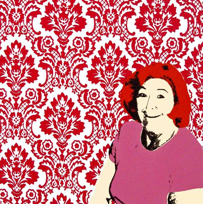 Pauline's wallpaper
