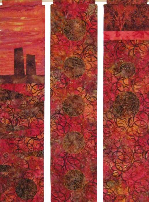 kilmartin triptych i