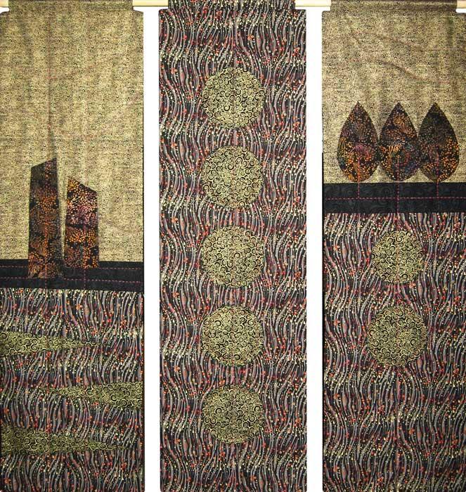 kilmartin triptych III