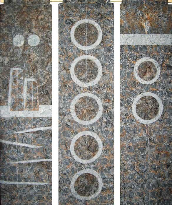 kilmartin triptych IV