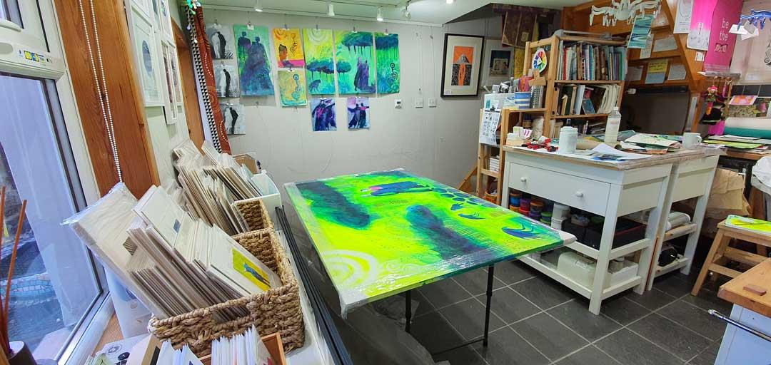 alice strange studio